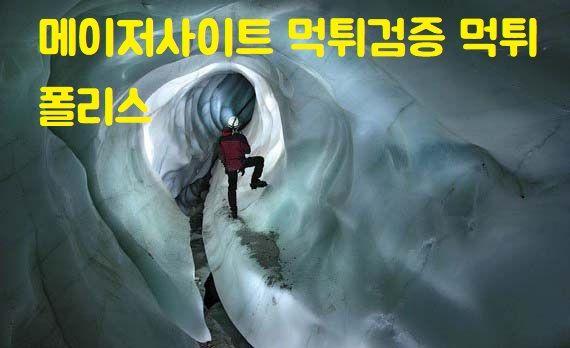 메이저사이트 먹튀검증 먹튀폴리스